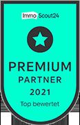 Immobilienscout24 Partner 2020