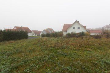 !!Das ideale Baugrundstück!! Preisgünstig, eben, erschlossen, gepflegtes Umfeld!! 97633 Trappstadt (Alsleben), Wohnen